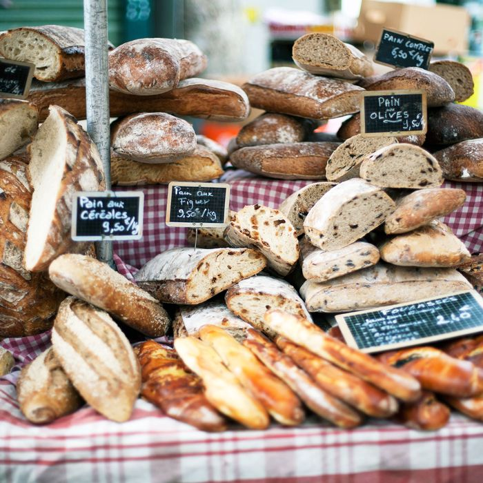 Don't Go Gluten-Free Unless You Have Celiac Disease: Study ...
