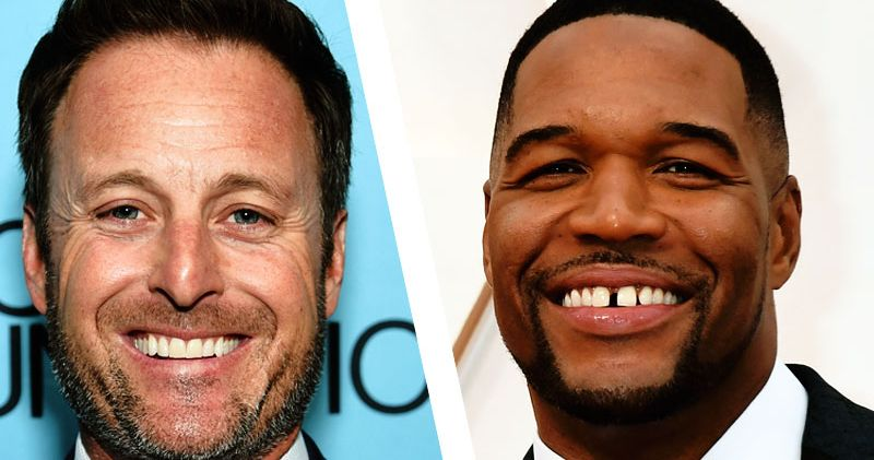 Michael Strahan Aided in Chris Harrison's Bachelor Departure
