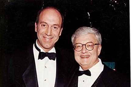 Gene Siskel and Roger Ebert   (Photo by Jeff Kravitz/FilmMagic)