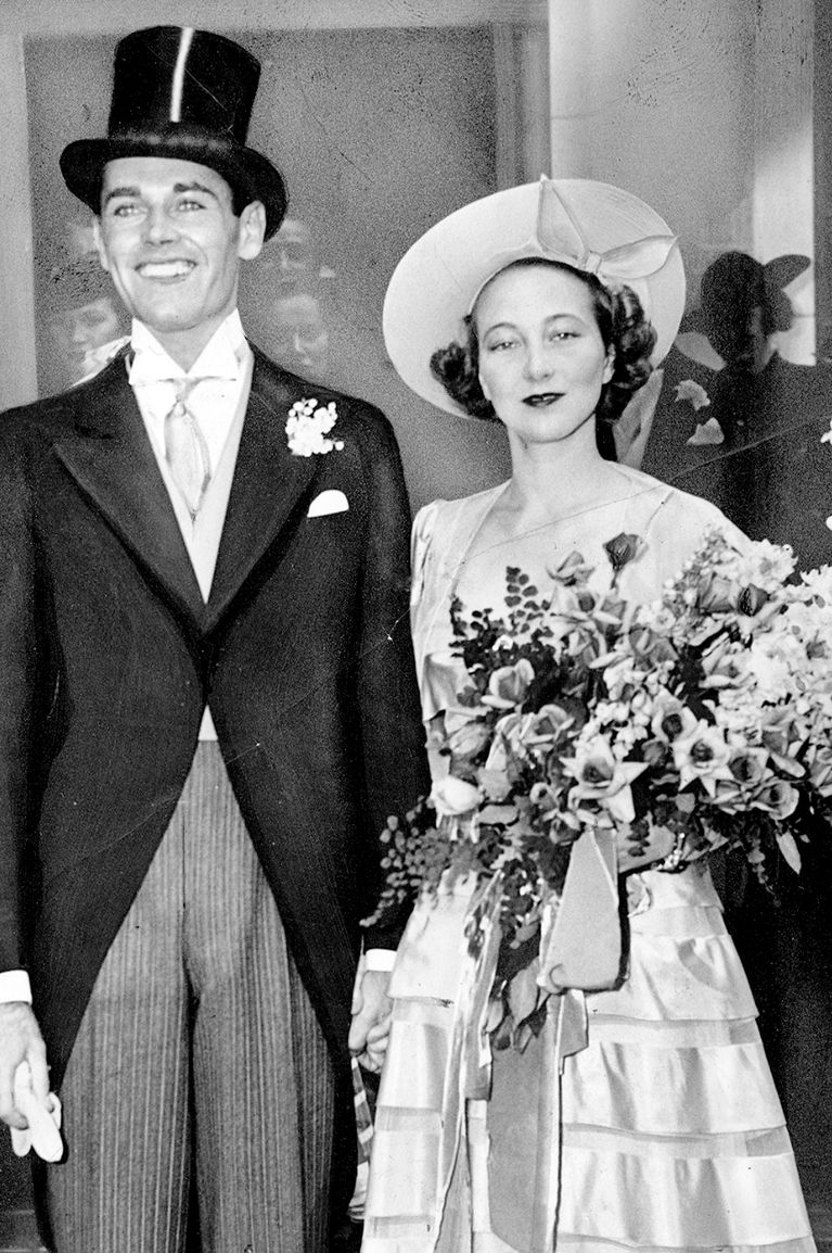 12 Famous Brides Who Wore Statement Making Wedding Dresses