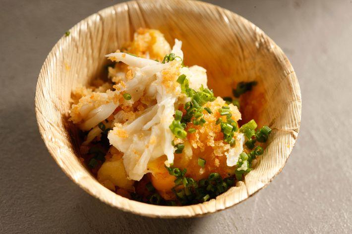 Tuome: Karee curry macaroni and cheese.