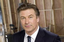 30 ROCK -- NBC Series -- Pictured: Alec Baldwin as Jack -- NBC Photo: Mitchell Haaseth