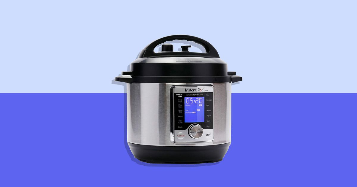 This 3-Quart Instant Pot Is As Cheap As We've Ever Seen It