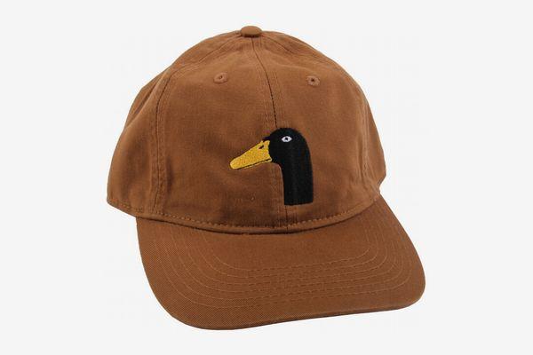 Lorien Stern Duck Hat