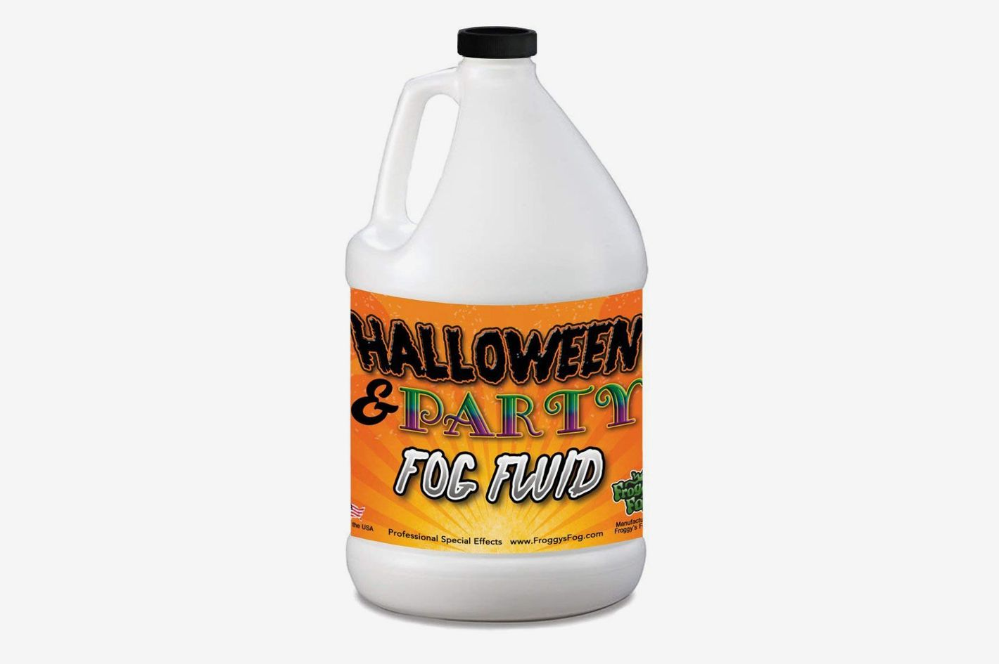 1 Gallon (128 Oz.) Fog Juice