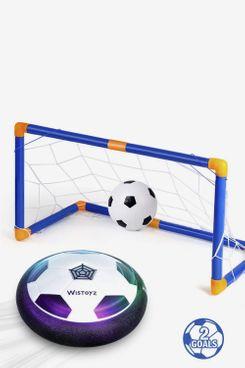 WisToyz Indoor Soccer