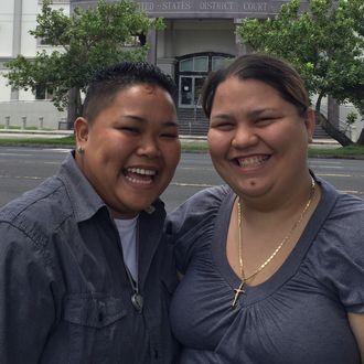 Guam Same Sex Marriage
