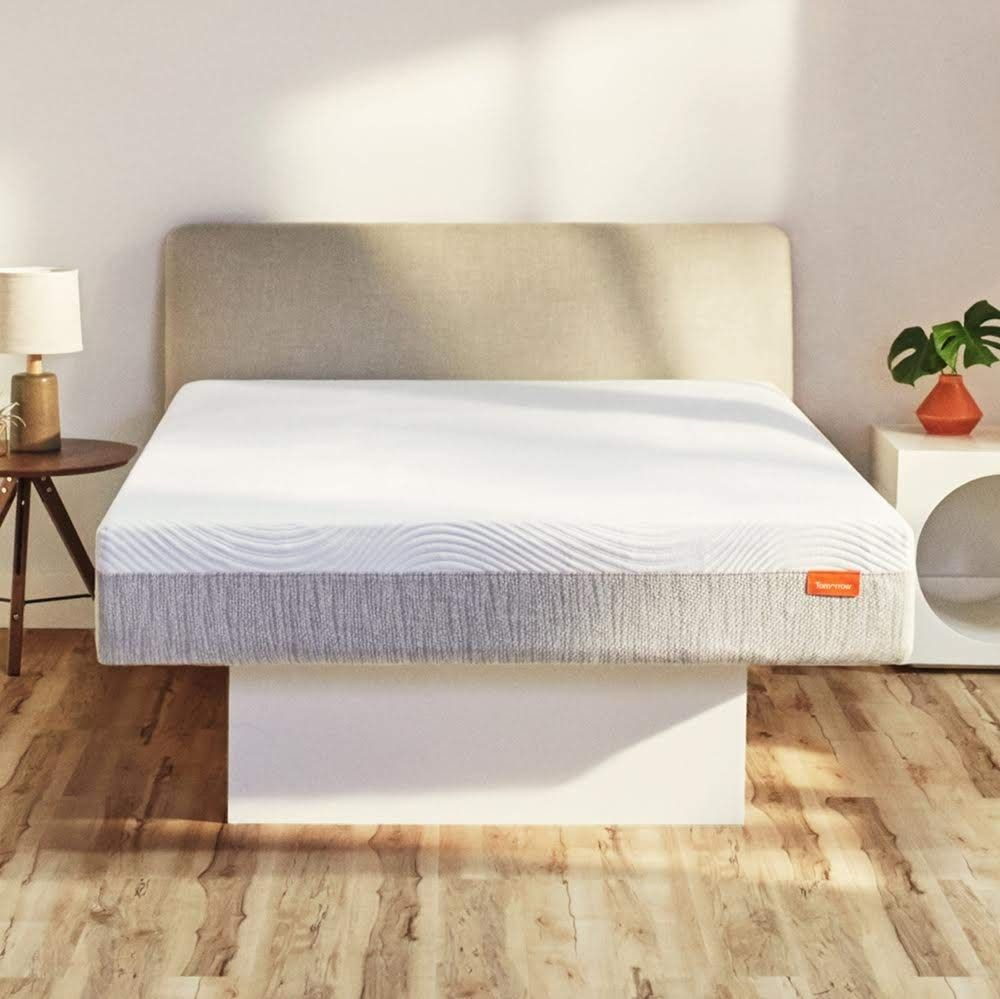 Tomorrow Hybrid Mattress