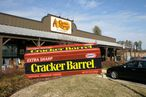 Kraft Wins 'Cracker Barrel' Name in Court — for Now