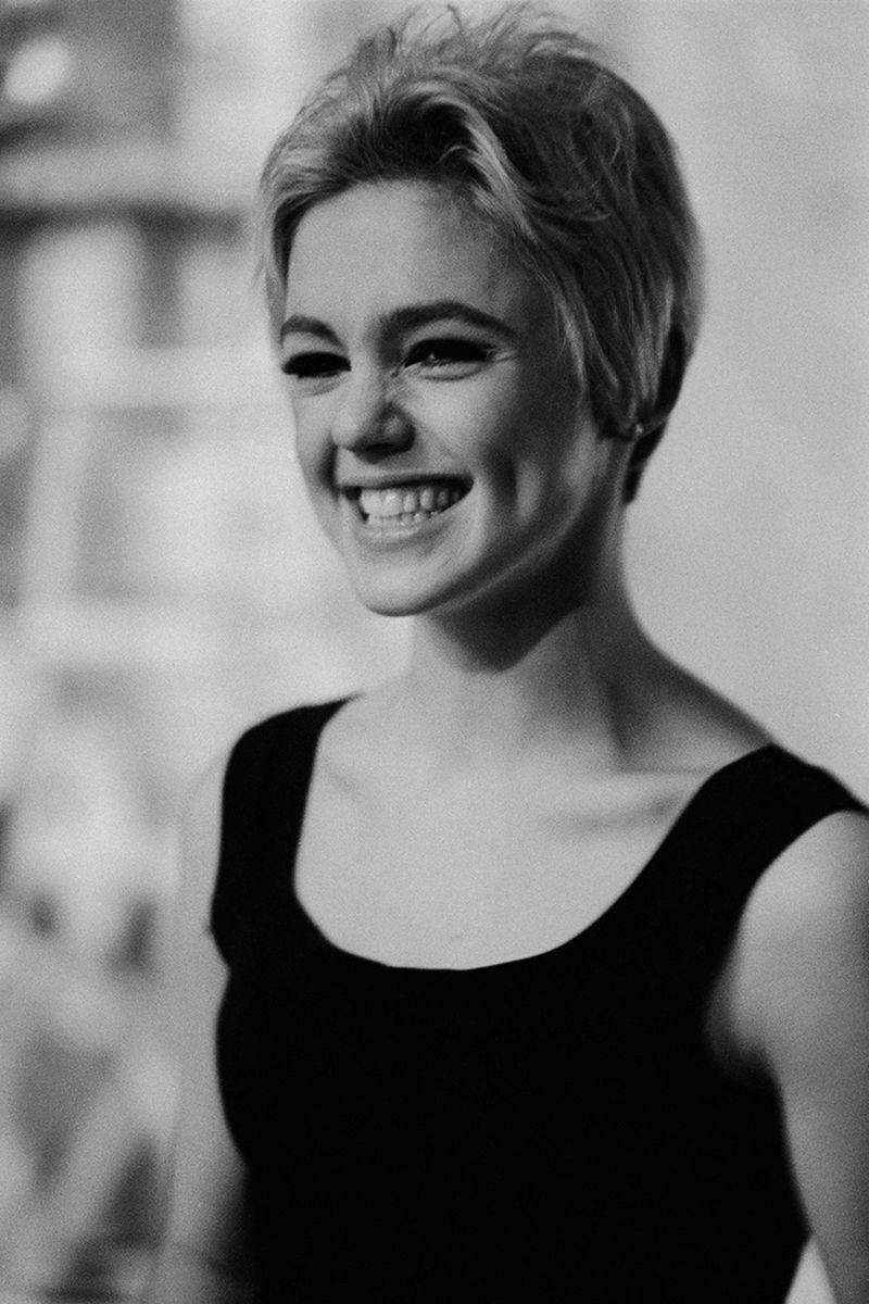 Edie Sedgwick 1965 Best Short Hair Cuts The Cut