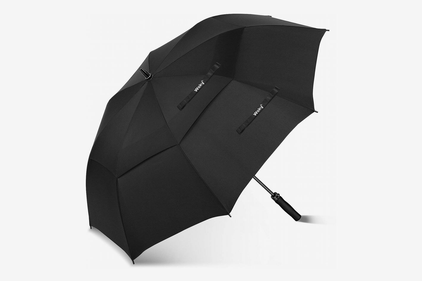 Wsky Golf Umbrella Windproof with 68 Inch Large Oversize