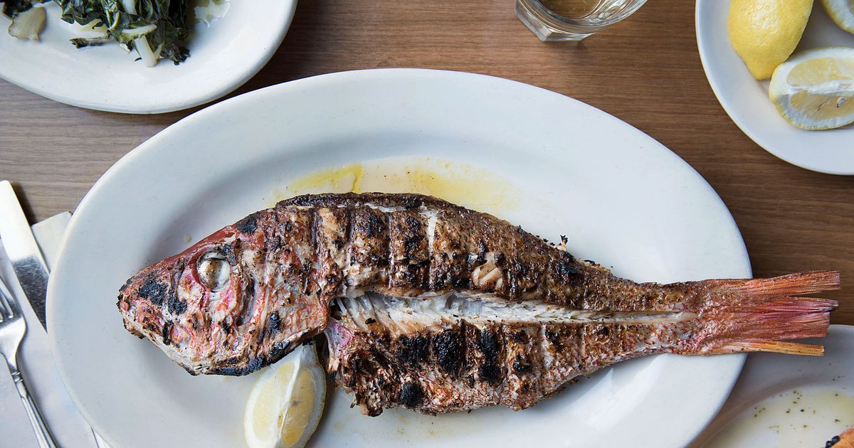 9 Best Greek Restaurants In Astoria Nyc