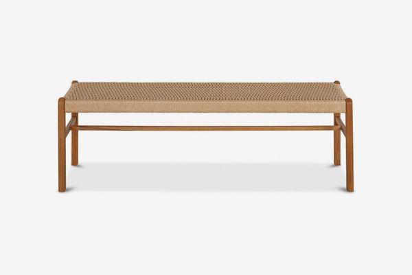 Scandinavian Designs Raholt Bench