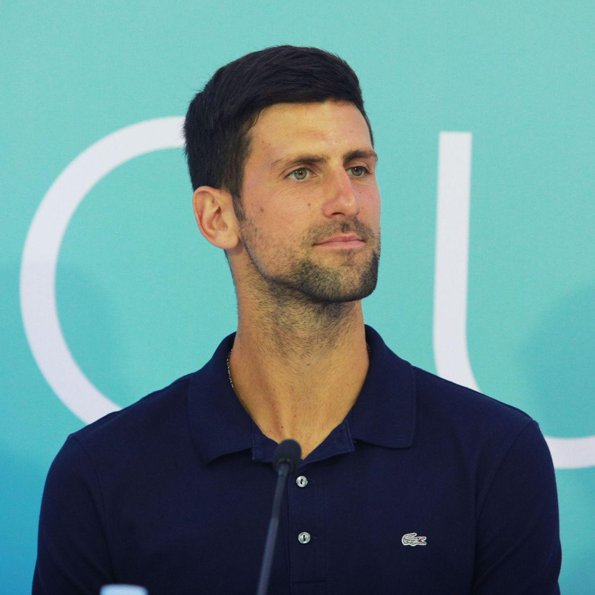 Novak Djokovic Tests Positive For Coronavirus After Tour