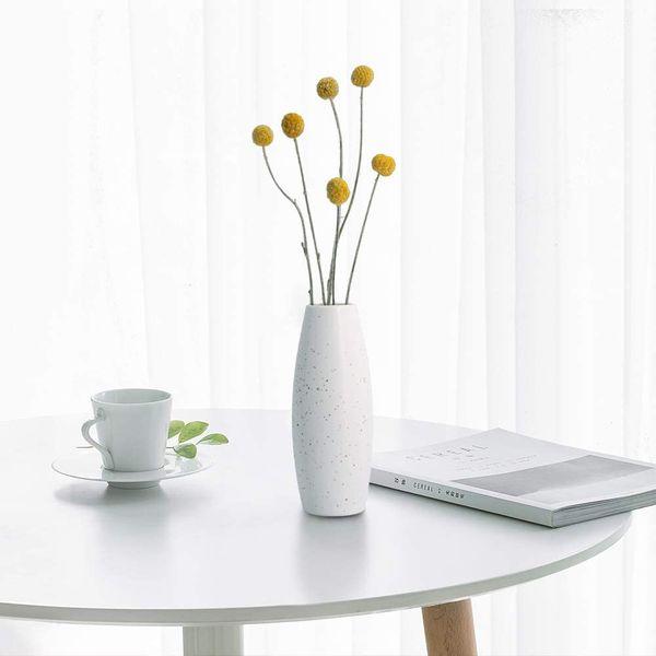 Small Ceramic Flower Vase