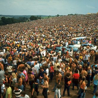 Woodstock Is Coming Back More Hipster Than Ever, With TED Talks