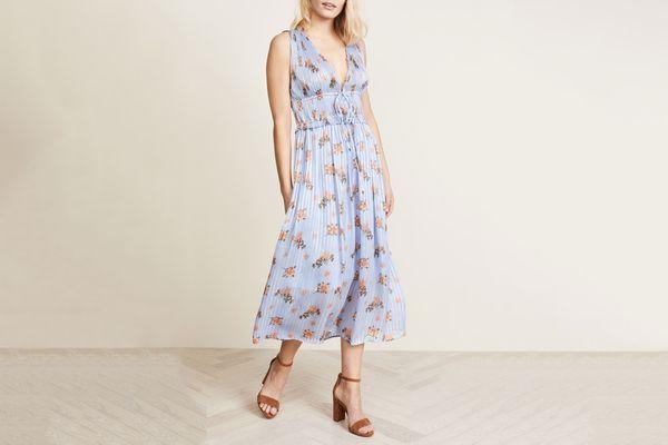 Astr the Label Miranda Dress