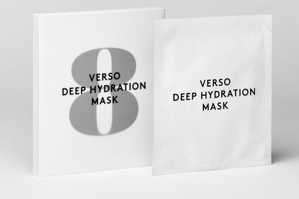 Verso Deep Hydration Mask