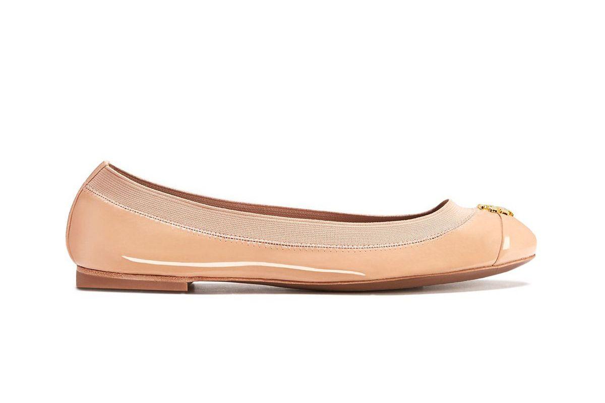 Jolie Patent Ballet Flat