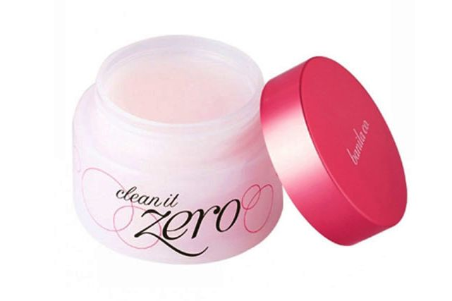 Banila Clean It Zero Balm