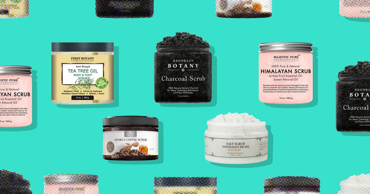 The 9 Best Salt Scrubs on Amazon, According to Hyperenthusiastic Reviewers