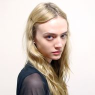 Meet the New Girl: Cailin Hill Is Scared of Other Models, Wants to Work With Terry Richardson