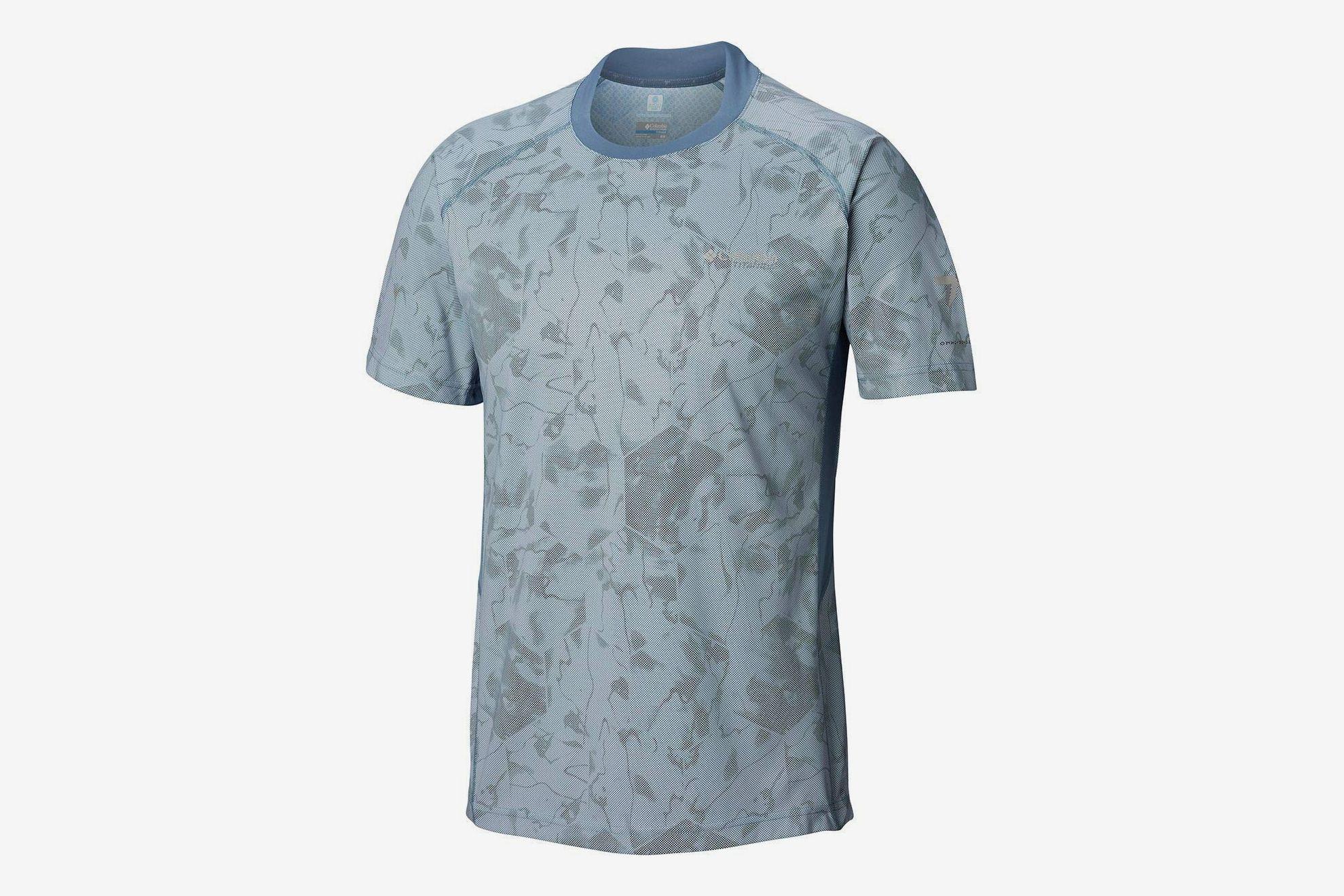 7301aa505c0c Columbia Solar Ice II Short Sleeve Shirt at Amazon