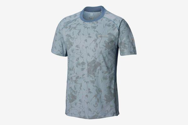 Columbia Solar Ice II Short Sleeve Shirt