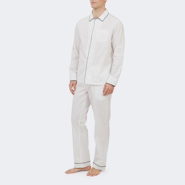 Sleepy Jones Henry Pajama Set