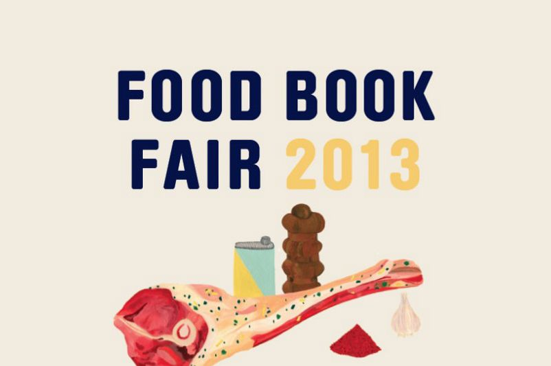 Where bookworms and chefs collide.