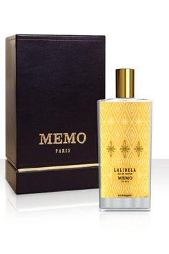 Memo's Lalibela.