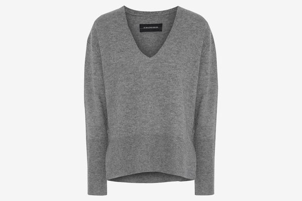 By Malene Birger Wool and Cashmere Sweater