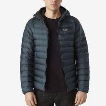Arc'teryx Men's Cerium LT Hooded Down Jacket