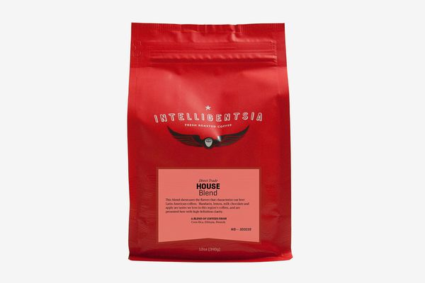 Intelligentsia Whole Bean Coffee