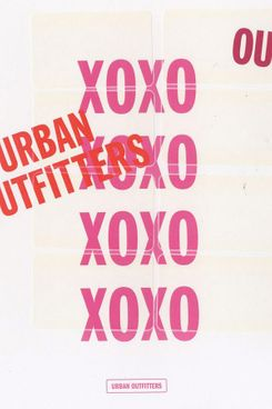 Urban Outfitters E-Gift Card
