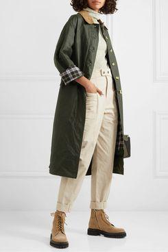 Barbour + Alexa Chung Maisie Jacket