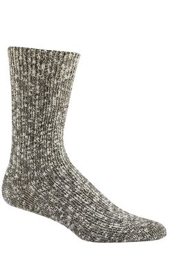 Wigwam Men's Cypress Classic Lightweight Outdoor Casual Sock