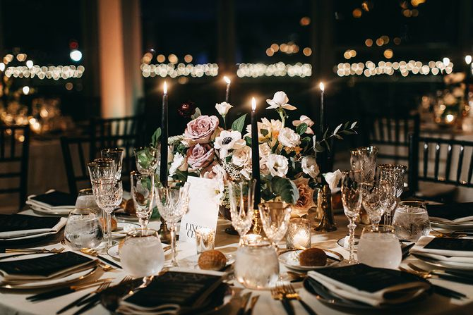 Nyc wedding planners new york weddings guide erganic design junglespirit Image collections