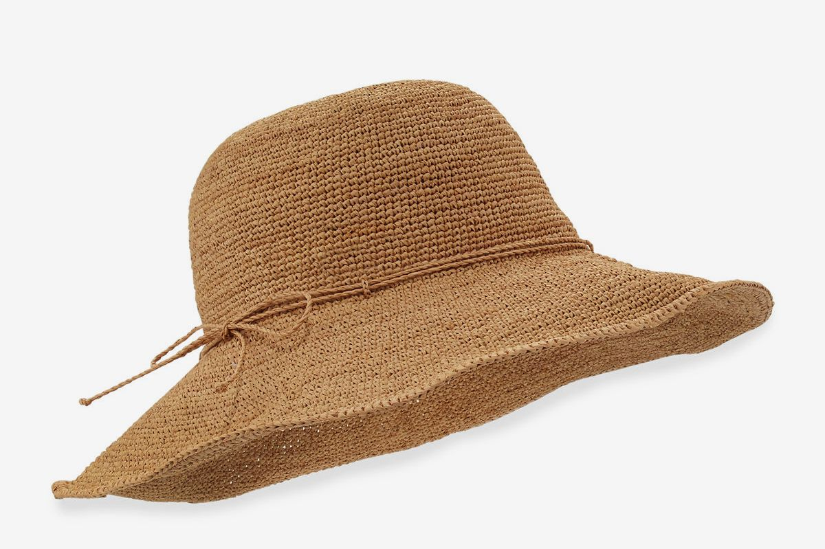 28adfe56 The Coolest Bucket Hats, Sun Hats, and Berets of 2018