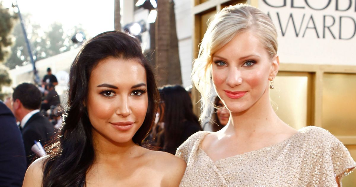Glee Star Heather Morris Organizing Search and Rescue Mission for Naya Rivera - Vulture