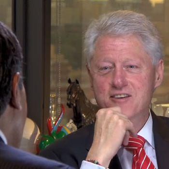 No Big Macs for Bill.