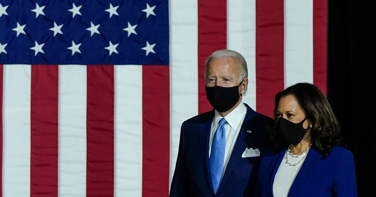 All the Juicy Details About Joe Biden's Vice Presidential Selection Process