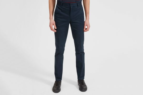 The Heavyweight Tapered Chino