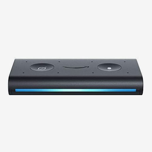 Amazon Echo Auto (Hands-Free Alexa in Your Car)