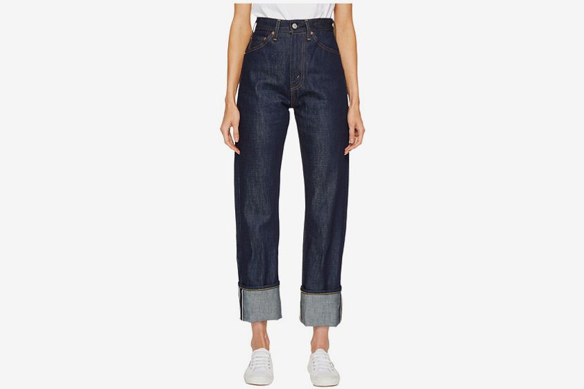Levi's Vintage Collection 701 women's