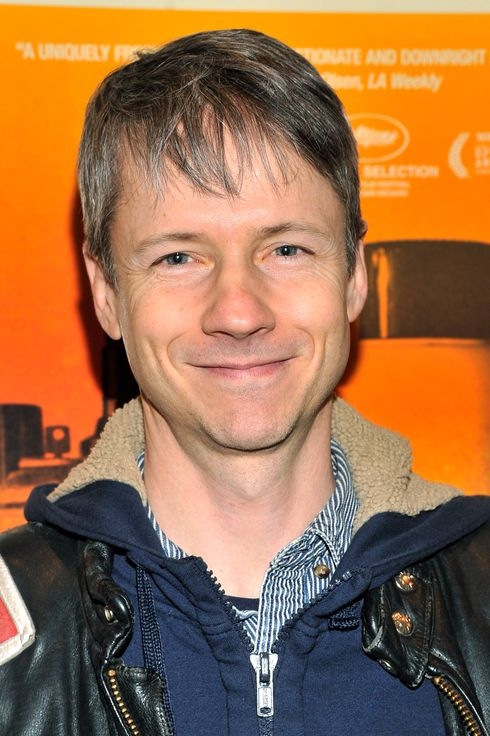"Actor/writer/director John Cameron Mitchell attends the ""Gimme The Loot"" New York Premiere at MOMA on March 19, 2013 in New York City."