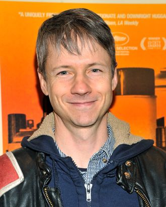 Actor/writer/director John Cameron Mitchell attends the