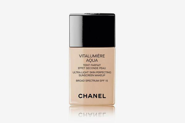 Chanel Vitalumiere Aqua Ultra-Light