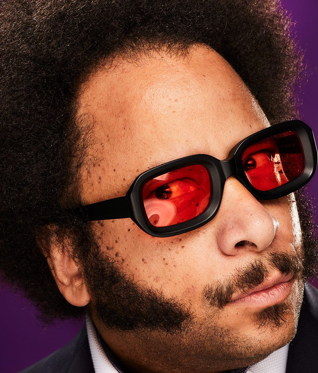 boots riley profile sorry to bother you