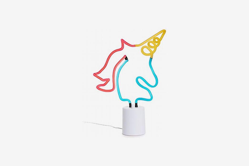 SunnyLife Unicorn Neon Light